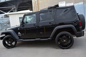 black rims for jeep wrangler unlimited jeep wrangler unlimited 2010 gwg wheels