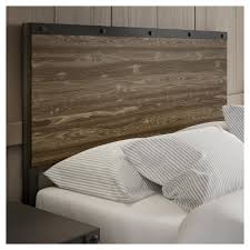 Unfinished Wood Headboards by Unfinished Wood Headboard Target