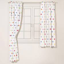 Rainbow Star Blackout Curtains For Kids Pair Quilt Pinterest - Blackout curtains for kids rooms