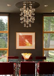Chandelier For Dining Room Dramatic Cascading Chandeliers Unleash Visual Splendor And Pomp