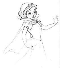 25 unique snow white drawing ideas on pinterest disney princess