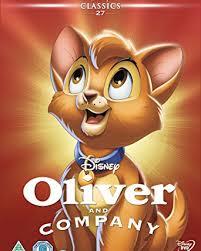 oliver company dvd amazon uk dvd u0026 blu ray
