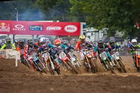 first motocross race washougal lucas oil ama pro motocross championship 2017 racer