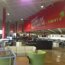 Office Furniture Warehouse Of Miami Office Equipment  NW - Miami office furniture