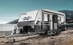 australia u0027s lotus caravans u0027 tremor is a luxury trailer insidehook