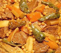 tunesische küche kulinarisches im tunesien djerba urlaub