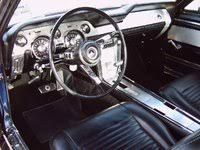 mustang inside 1967 ford mustang interior pictures cargurus