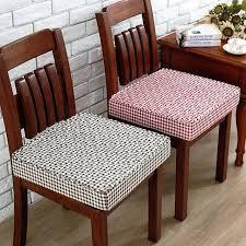 Small Bistro Chair Cushions Small Chair Cushions Chair Cushion Traditional Seat Small Patio