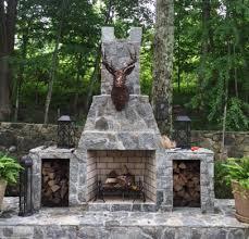 rustic metal deer sculpture the workshop of matt schnell