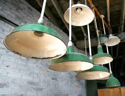 Vintage Industrial Light Fixtures Nessy Designs Vintage Industrial Lighting Industrial Light