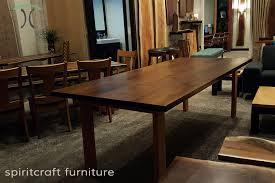 Live Edge Bar Table Live Edge Chicago Area Slab Table Furniture Showroom