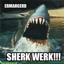 Jaws Meme - 16 best chomping jaws images on pinterest funniest pictures