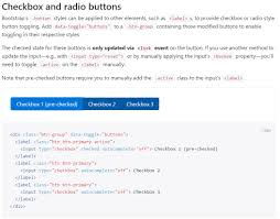 Bootstrap Table Class Bootstrap Checkbox