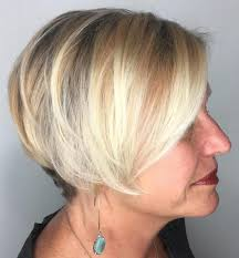 Short Bob Hairstyles For Thin Hair 90 Classy And Simple Short Hairstyles For Women Over 50