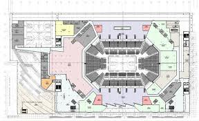 Arena Floor Plan Hansen U0027s Victory Lap Today U2013 More Arena Renderings U2013 No Sonics Arena