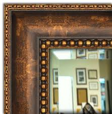 Bronze Bathroom Mirror Rubbed Bronze Bathroom Mirror Buttontech Us
