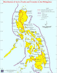earthquake generator earthquakes the philippine experience philippine central info negros