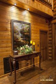 Log Home Interior Walls by Golden Eagle Log Homes Log Home Cabin Pictures Photos Texas