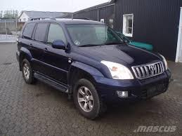 used toyota landcruiser 3 0 d 4dstw pickup trucks year 2006 price