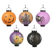 Halloween Ornament by Online Get Cheap Halloween Paper Lantern Aliexpress Com Alibaba
