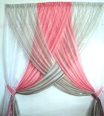 modèle rideaux chambre à coucher rideaux de chambre a coucher great chambre coucher vert et rideau