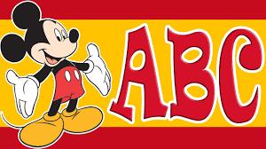 spanish alphabet song abc in spanish songs for children kids
