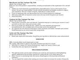 oceanfronthomesforsaleus stunning resume examples resume for