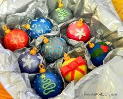 Custom Handmade Christmas Ornaments by 40 Best Homemade Christmas Ornaments Images On Pinterest