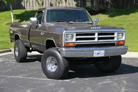what is the dodge truck snider s 1988 dodge ram 100 lmc truck