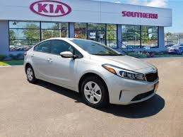 2017 Kia Forte Lx For by New 2017 Kia Forte Lx For Sale In Chesapeake Va B7996