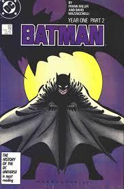 batman year one batman year one by frank miller 2 read batman year one by
