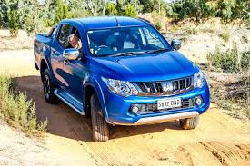 2017 mitsubishi mq triton exceed review loaded 4x4