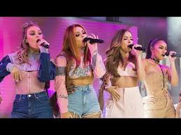 little mix show little mix touch live at today show 2017 hd youtube