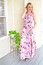 light pink halter dress light pink halter maxi dress amavo