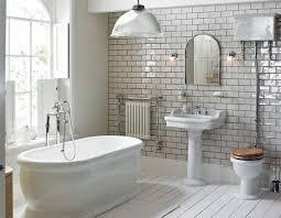 Traditional Bathroom Design Home Design Ideas - Classic bathroom design