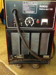 murex sabre arc 150 plasma cutter