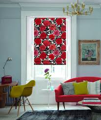 creative interiors flamboyant pop art roman by english blinds