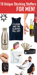 18 unique stocking stuffers for men stocking stuffers bibs and