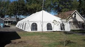 skyline tent event rental party tent rental toledo ohio