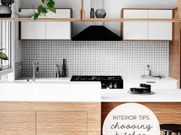 best finish of kitchen cabinets choosing the best finish for kitchen cabinets