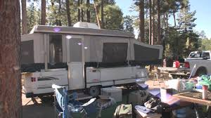 coleman camper video wmv youtube