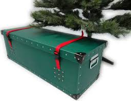 christmas tree storage box christmas tree storage box container made in uk trifibre