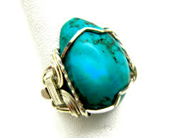 turquoise stone about turquoise stabilizing turquoise jewelry making blog