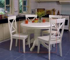 Small Round Kitchen Tables by Round Kitchen Table Set Iron Wood