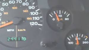 strange behavior on jeep grand cherokee zj 5 2l oil pressure gauge