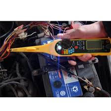 professional power electric multi function auto circuit tester