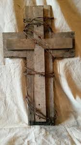 wooden crosses for crafts the 25 best wooden crosses ideas on pallet cross