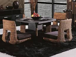 japanese dining table and chairs u2013 univind com
