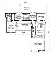Square Floor L Floor Plan With Courtyard Rancher Sq Foot Square L Shaped Ranch