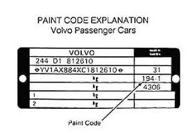 volvo genuine touch up paint savile grey pearl 492 ebay